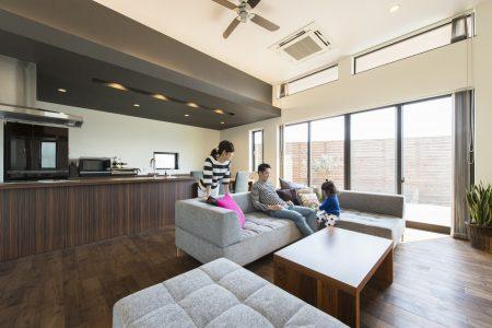 お家コレクション『nakaoの家』