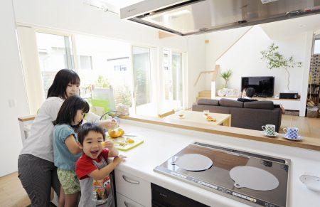 スタイリッシュ&健康な家づくり