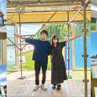 【満員御礼】【9/26(日)】完成見学会「Maison de Cinéma」※キャンセル待ち受付中☆平屋風スキップフロアの家(予約制)